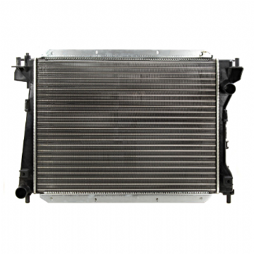 JAGUAR S-TYPE 2.5, 3.0, 4.0 & 4.2 V6 1999-2007 BRAND NEW BRANDED RADIATOR